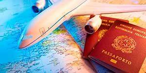 página web para gestorías, tramites legales inmigracion