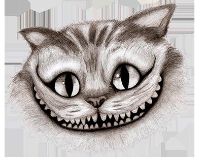 gatocheshirecara50%