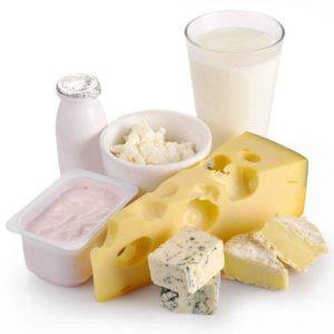 Página web para industria de la alimentacion