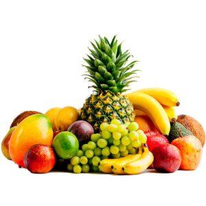Página web para empresas de alimentacion