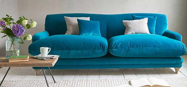 diseño de pagina web para tiendas de muebles y decoracion